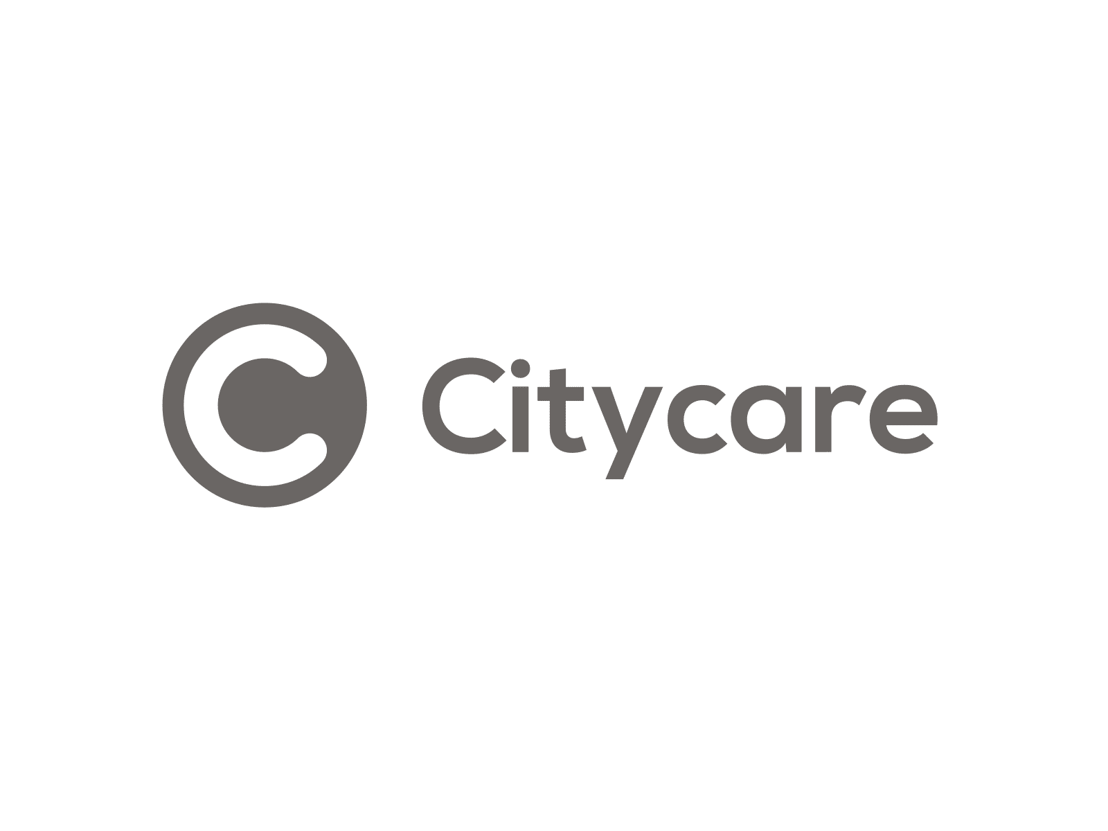 Logo CITYCARE France - Client de STARFACTORY Communication