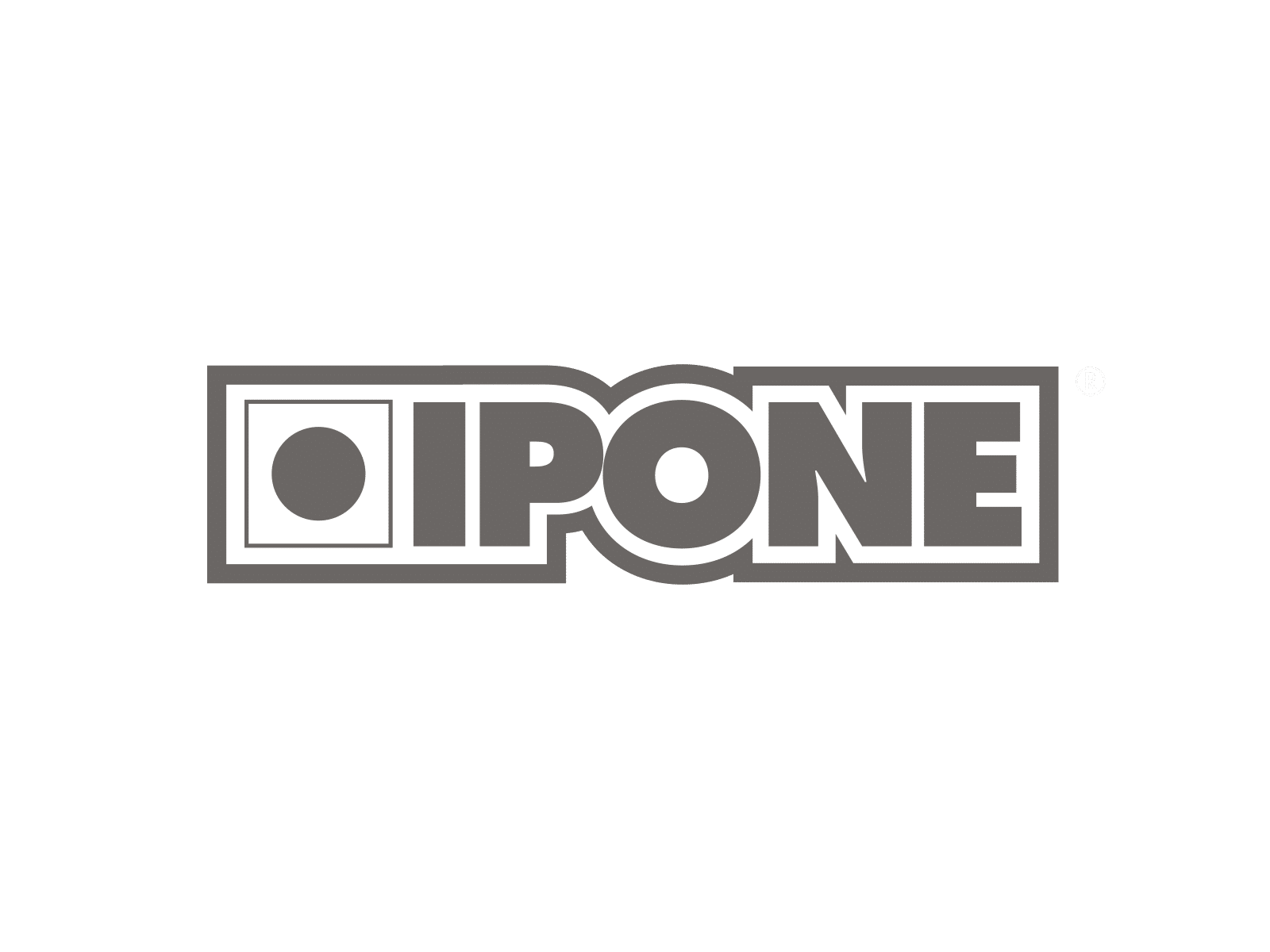 Logo IPONE France - Client de STARFACTORY Communication
