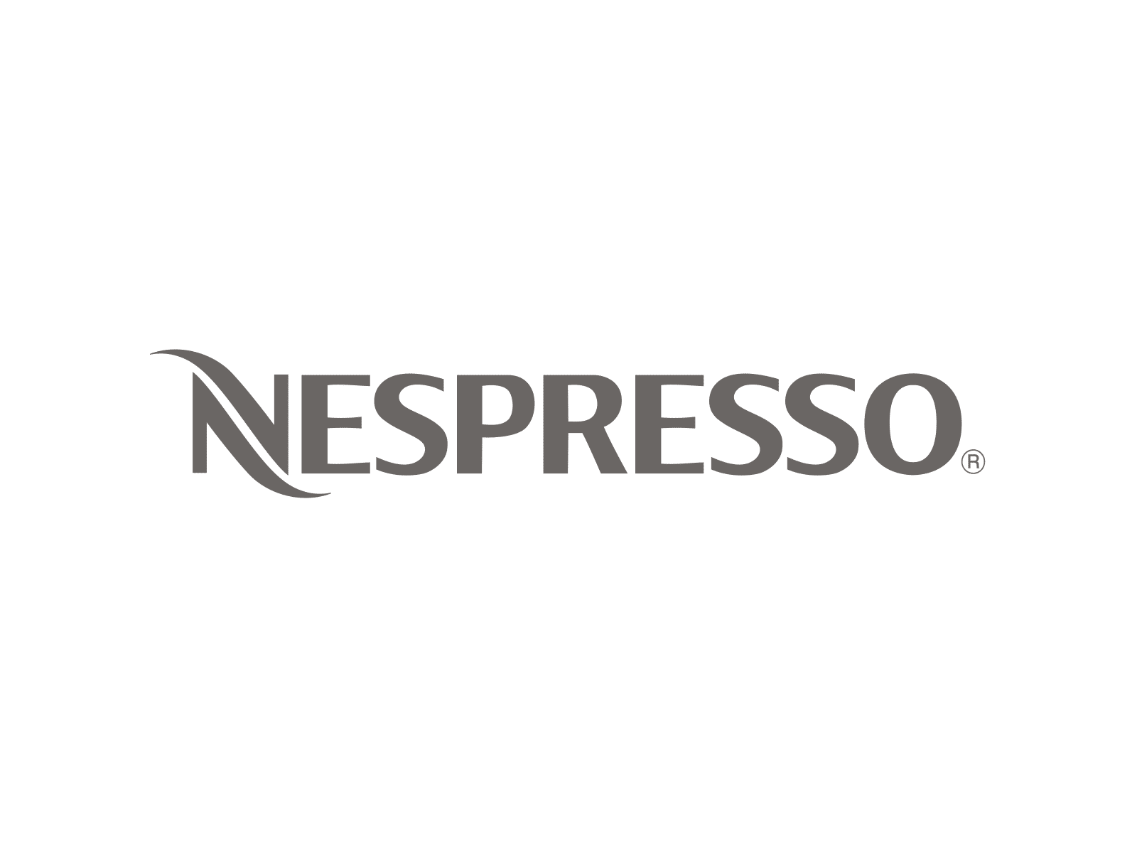 Logo NESPRESSO France - Client de STARFACTORY Communication
